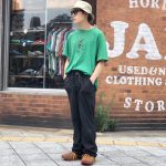 【stussy×THE NORTH FACE×Danner】