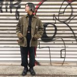 【Carhartt Jacket×Ralph Lauren×Painter pants×G-STAR RAW boots】