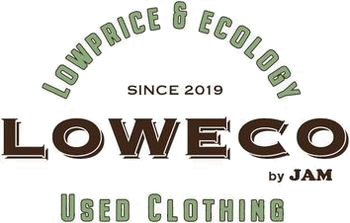 loweco used clothing