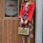 tacky × ethnic style 古着屋 JAM 京都