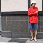 ■ストリートナードボーイ  古着屋 JAM 京都