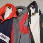 Rugby&Polo shirts.   京都 古着屋 JAM