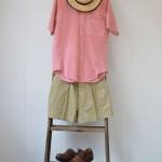 【SUMMER SALE !!】  夏のComfort preppy.
