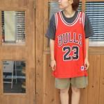Street Summer Coordinate 古着屋 JAM 京都