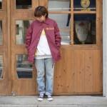Street  Coordinate ~ 90's REVIVAL ~ 古着屋 JAM 京都