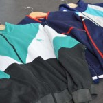 *  recommend sporty jacket * 古着屋 JAM 京都