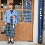 80's ALTERNATIVE GIRL 古着屋JAM京都