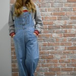 90's ゆるストリート ~程良いオーバーサイズ~ 古着屋 JAM 京都
