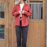 都会的 × Vintage 古着屋 JAM 京都