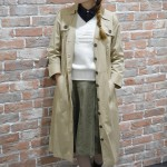 Urban Corde made of earth color… 古着屋 JAM 京都