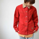My favorite jackets !! 古着屋 JAM 京都