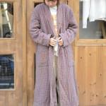 Plaid Itemで秋を満喫。 古着屋 JAM 京都