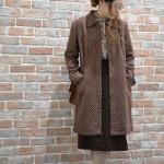 Grandma's closet ~Brown  Color~ 古着屋 JAM 京都