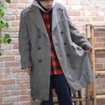 Recommend Long coat   古着屋 JAM 京都
