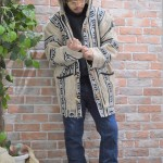 Mexican Parka  and 646  古着屋 JAM 京都