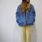 80's ALTERNATIVE GIRL ~Last Blog~ 古着屋 JAM 京都