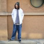 古着でmodernstyle ~90srevival~ 古着屋 JAM 京都
