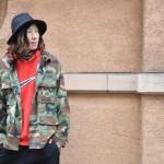 urbanmilitary style part2~springver~