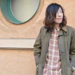 オイルドジャケットで渋さを追及~springstyle~ 古着屋 JAM 京都