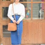 ドレスコードデニムスタイル 古着屋JAM京都レディース