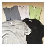 ワンポイントTシャツ、オープンカラーシャツ、ショーツ、アロハシャツ、ポロシャツ、デニム ◎ 古着屋 JAM 京都店