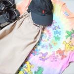 GRATEFUL DEAD × アロハシャツ × PLANET HOLLYWOOD ◎ 古着屋JAM京都店
