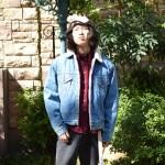 永江ブログ最終号 ◎ 古着屋 JAM 京都店