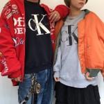TOMMY × Calvin Klein × 7人の小人 ◎古着屋 JAM 京都