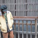 MEN`S STYLING 古着屋 JAM 京都