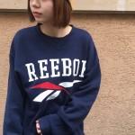 COOGI × Reebok × L.L.Bean ◎ 古着屋 JAM 京都店