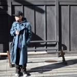 Men's styling @古着屋JAM 京都店