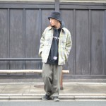 MEN`S STYLING @古着屋 JAM 京都