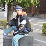MEN`S STYLING & 今週末3日間限定イベントのお知らせ 古着屋 JAM 京都