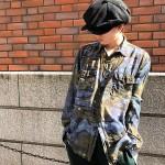 メンズおすすめアイテム ◎ 古着屋 JAM 京都