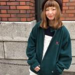 スタッフおすすめライトアウター ◎ 古着屋 JAM 京都店