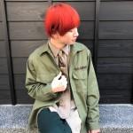 メンズスタッフおすすめ 古着屋 JAM 京都