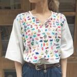 刺繍トップス&おすすめ商品♡