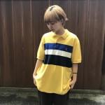 ポロシャツ特集!! 古着屋 JAM 京都