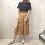 ポロシャツ特集✲ 古着屋JAM京都レディース