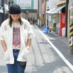 本日のおすすめアイテム紹介 古着屋JAM京都