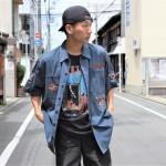 本日のおすすめアイテム紹介 古着屋 JAM 京都