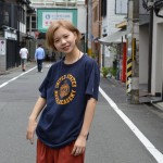 本日のおすすめアイテム 古着屋 JAM 京都