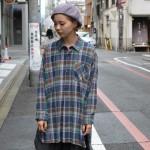 おすすめアイテムのご紹介 古着屋JAM京都