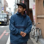 おすすめアイテムのご紹介 古着屋JAM京都店