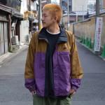 おすすめアイテム&コーディネートのご紹介 古着屋JAM京都