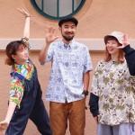 ~Kyoto de ALOHA~ GW10連休特大イベント!!!
