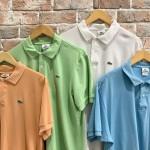 古着屋店員が教える『ポロシャツ』の歴史&魅力とは