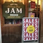 古着屋JAM京都レディース店 MAX50%OFF SALE開催中!! オススメセールアイテムのご紹介◎