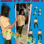 【古着屋JAM京都三条店】ミリタリーは時代と偉大さが無限大