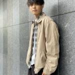 【古着屋JAM京都四条店】王道ラルフローレンスイングトップ着回し術